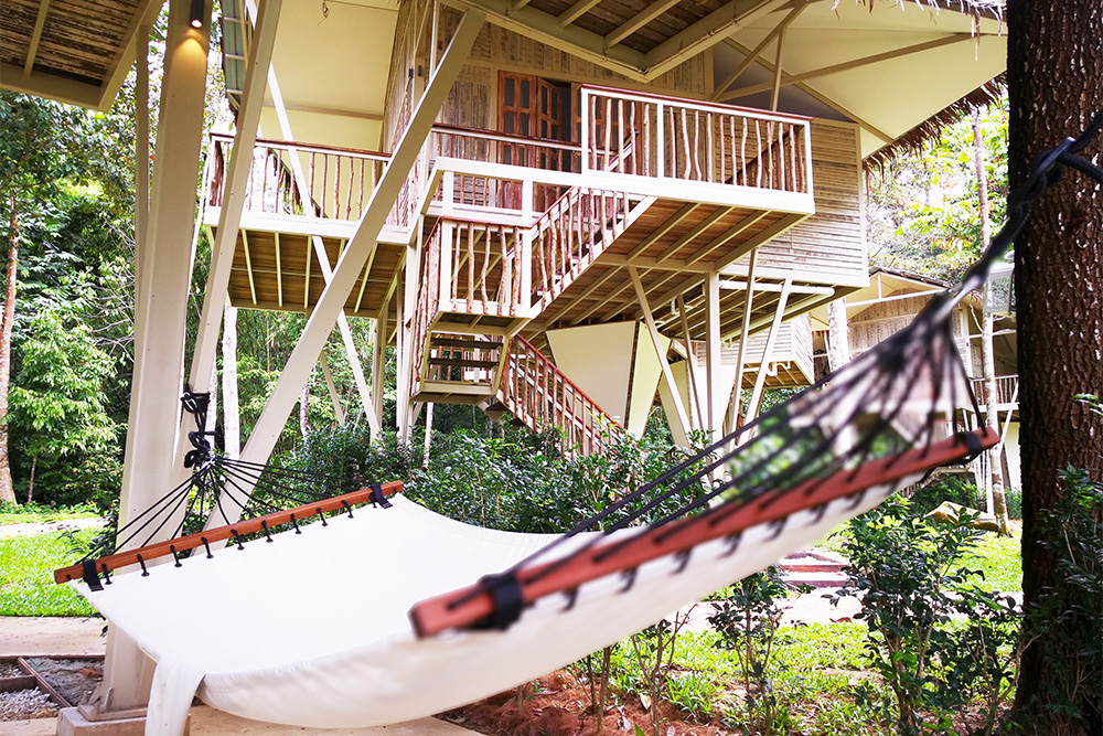 Bentong Pahang Enchanted Forest Package (Tiarasa Escapes Glamping Resort)