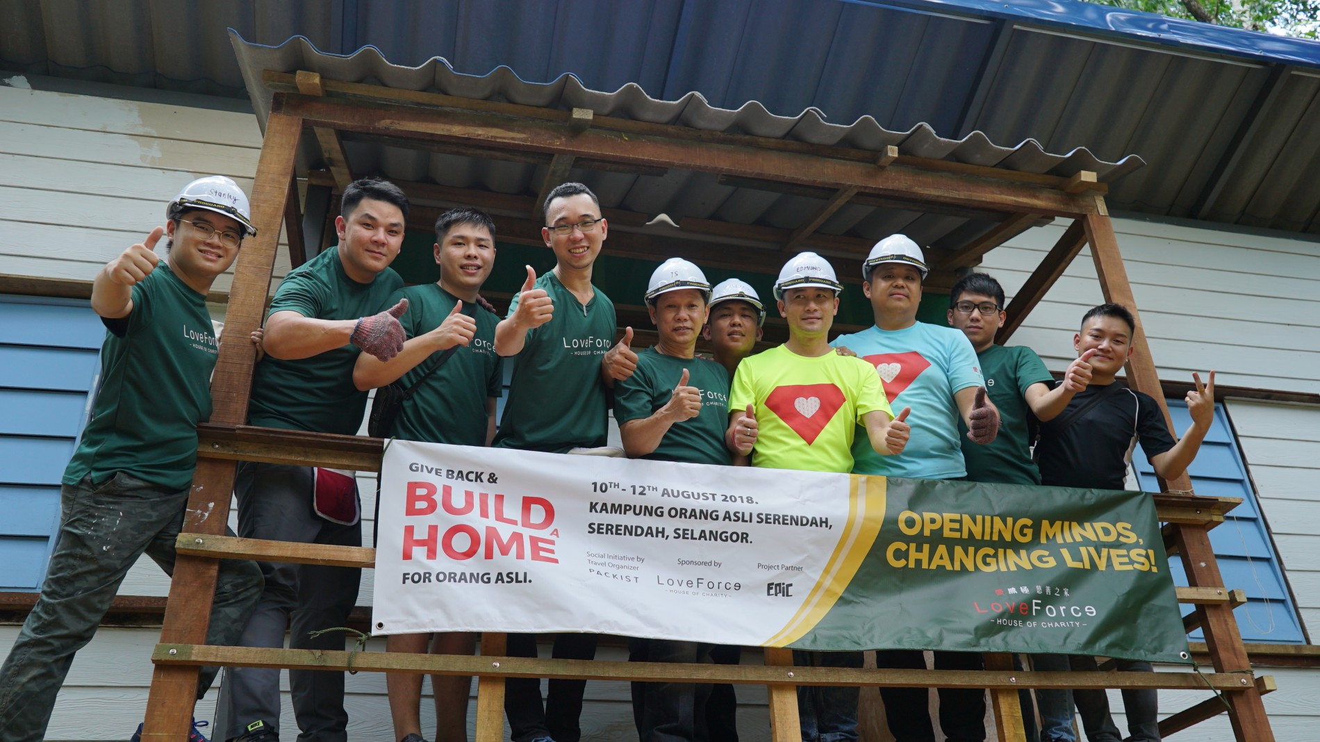 Our Third Home Build Packist Com