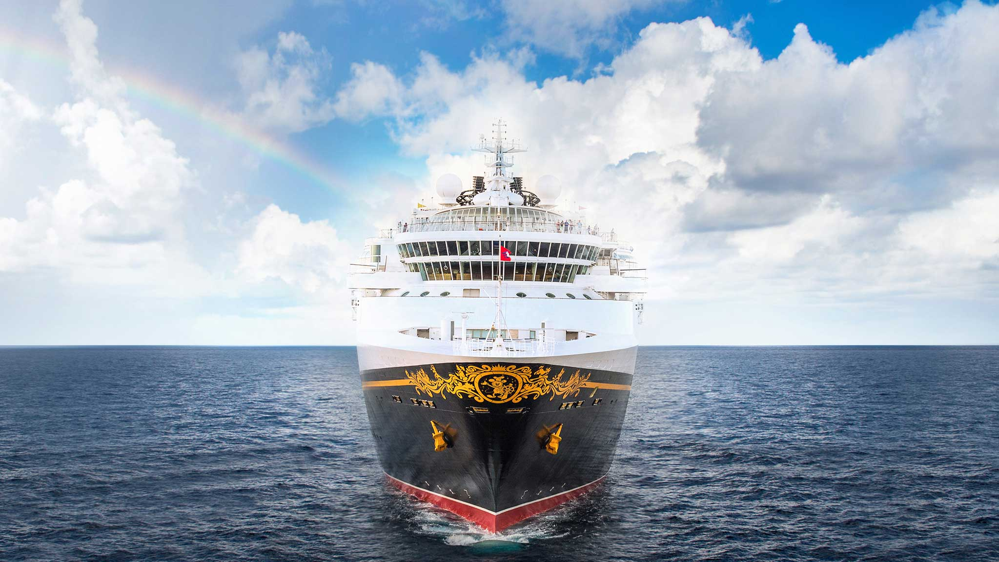 The Magical Disney Cruise From Rome Packist Com