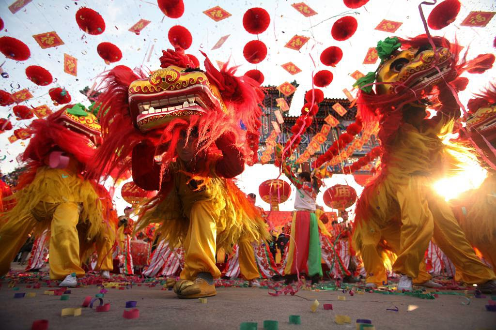 6 Things To Do During Chinese New Year In Kuala Lumpur Packist Com